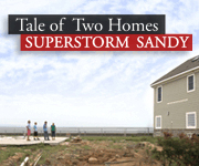 Tale of Two Homes
